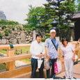 姫路城見学